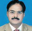 Dr. Khalid Umar Gill