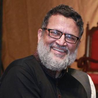 Prof. Amer Aziz