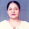 Prof. Gulsena Masud Khan