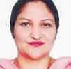 Prof. Dr. Nabeela Shami