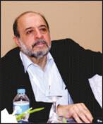 Dr. Khalid A. Betterjee