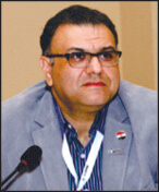 Dr. M. EL-Sharkewi