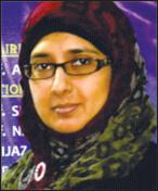 Dr. Najma Farooq