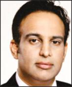 Dr. Nasir Qureshi
