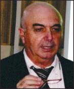 Prf. Francisco Macule Beneyto