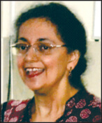 Prof. Aliya Hussain