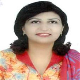 Dr. Ambreen Akhtar
