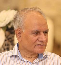 Prof. Muhammad Arif Tarar
