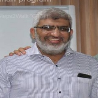 Prof. Atiq U Zaman