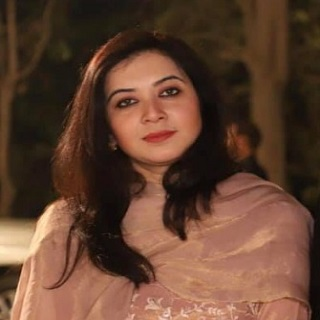 Dr. Ayesha Wasif