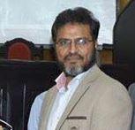 Prof. Asad Ullah Ijaz