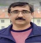 Prof. Shumail Zafar