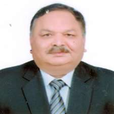 Dr. Khalid Khalique