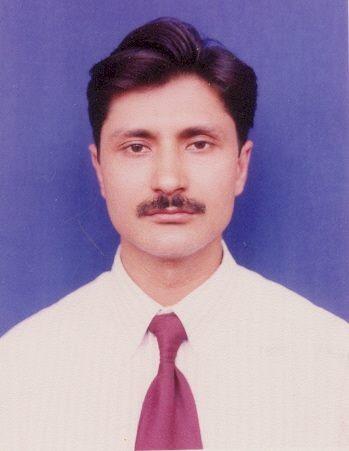 Prof. Rizwan Wasim