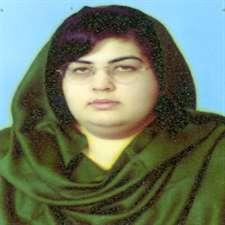 Dr. Sarah Shoaib Qureshi