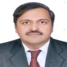 Dr. Sohail Nasir