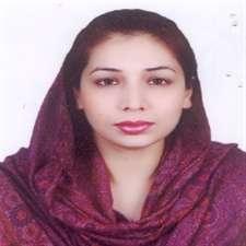 Dr. Tayyaba Noor