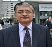 Prof. Wasim Amir