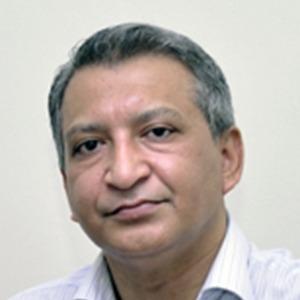 Dr. Yahya Saeed