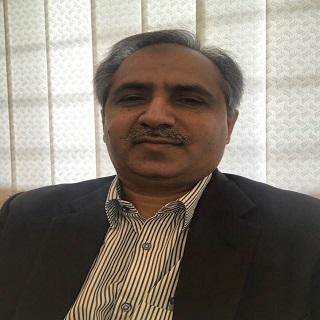 Prof. Zahid Mehmood