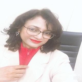 Dr. Fouzia Yasmeen