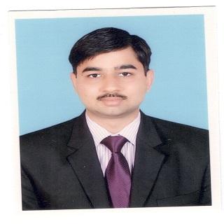 Dr. Muhammad Ali Rauf