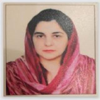 Dr. Irum Shahzad