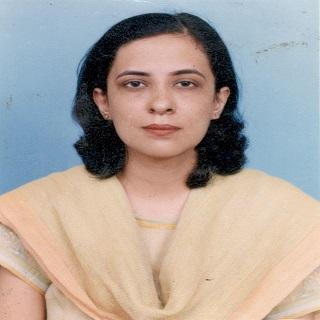 Dr. Shazia Sultan Millat