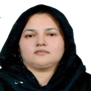 Dr. Filza Basharat