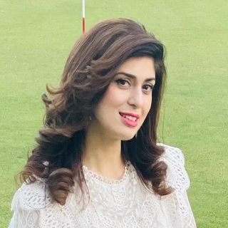 Dr. Wajeeha Imran Andrabi